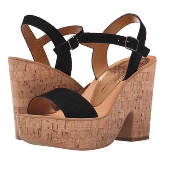 389c4bb9c65 Dolce Vita Shoes - Dolce vita randi platform